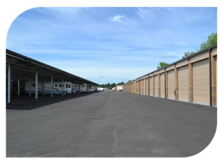 Rv Storage North Plains, Hillsboro, Beaverton, Portland