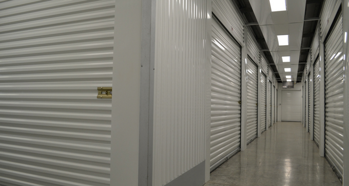 North Plains storage units